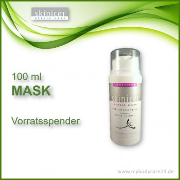 skinicer® REPAIR MASK 100 ml Vorteilsspender