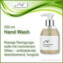 MicroSilver Hand Wash Handseife 250 ml