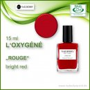 Nailberry L'Oxygéne ROUGE