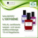 Nailberry L'Oxygéne Farbsortiment